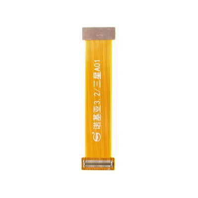 LCD Assembly Tester Cable for Samsung Galaxy A01 A015F (Small)
