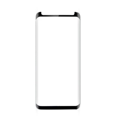 3D Full Coverage Tempered Glass Screen Protector for Galaxy S9 Plus