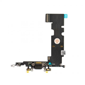 Charging Port Flex Cable for iPhone 8 Plus (Aftermarket)