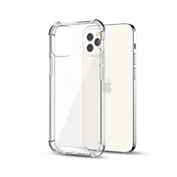 Solar Crystal Hybrid Cover Case for iPhone 13