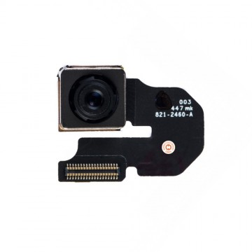 Rear Camera with Flex Cable for iPhone 6 Plus (Premium)