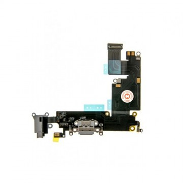 Charging Port Flex Cable for iPhone 6 Plus