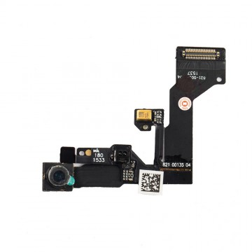 Front Camera with Sensor Proximity Flex Cable for iPhone 6S (Premium OEM)