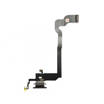 Charging Port Flex Cable for Apple iPhone X
